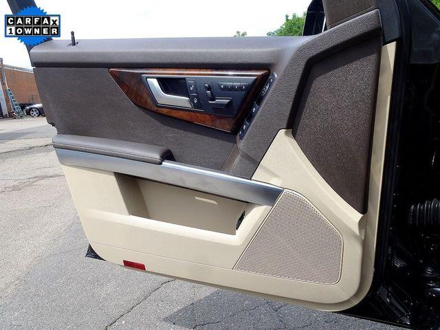 2014 Mercedes-Benz GLK 350 GLK 350 Madison, NC 25