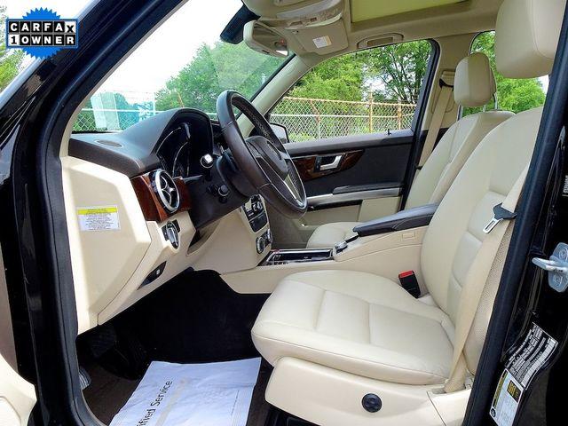 2014 Mercedes-Benz GLK 350 GLK 350 Madison, NC 26