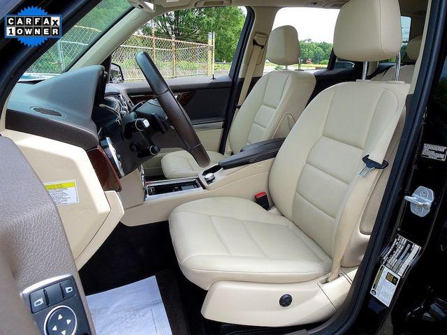 2014 Mercedes-Benz GLK 350 GLK 350 Madison, NC 27
