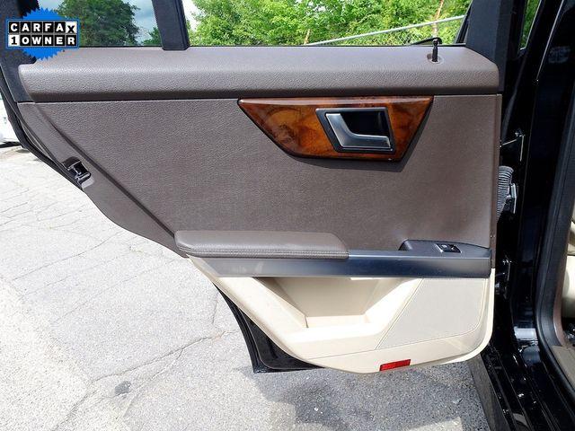 2014 Mercedes-Benz GLK 350 GLK 350 Madison, NC 28