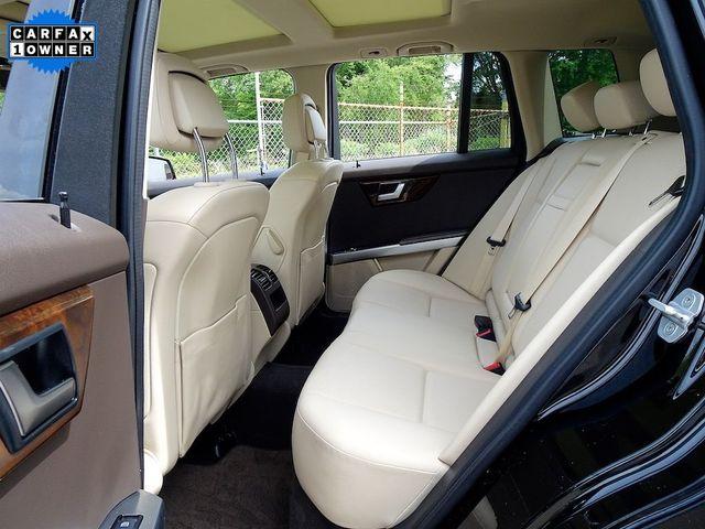 2014 Mercedes-Benz GLK 350 GLK 350 Madison, NC 29