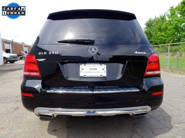 2014 Mercedes-Benz GLK 350 GLK 350 Madison, NC 3