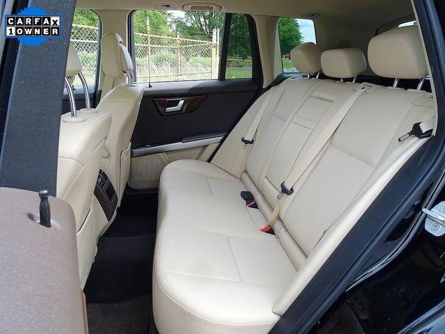 2014 Mercedes-Benz GLK 350 GLK 350 Madison, NC 30