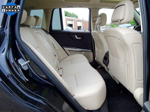 2014 Mercedes-Benz GLK 350 GLK 350 Madison, NC 32