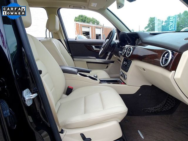 2014 Mercedes-Benz GLK 350 GLK 350 Madison, NC 38