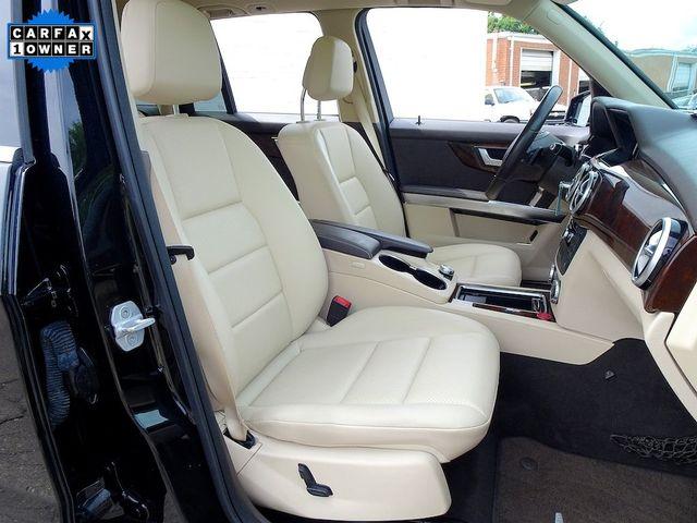 2014 Mercedes-Benz GLK 350 GLK 350 Madison, NC 39