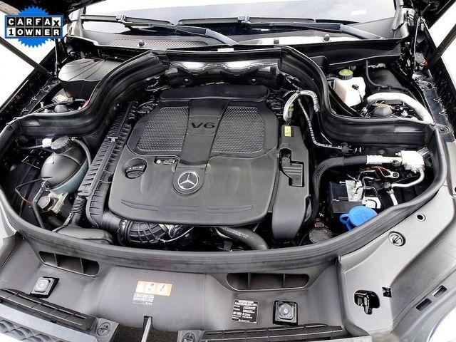 2014 Mercedes-Benz GLK 350 GLK 350 Madison, NC 44
