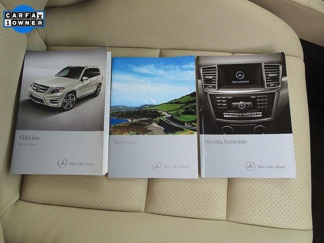 2014 Mercedes-Benz GLK 350 GLK 350 Madison, NC 45