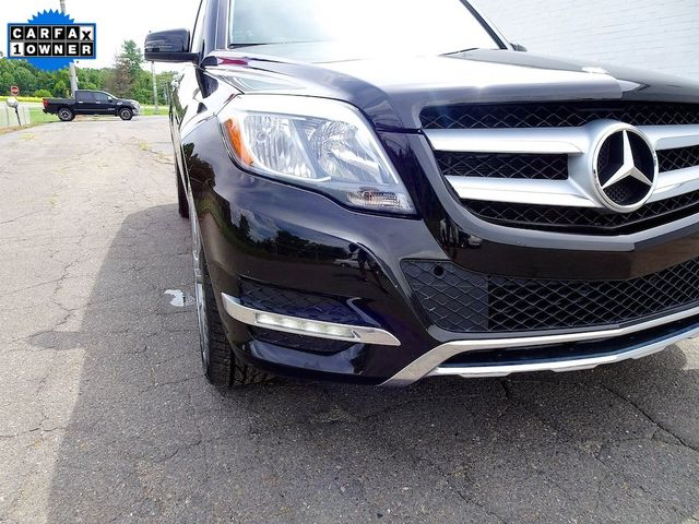 2014 Mercedes-Benz GLK 350 GLK 350 Madison, NC 8