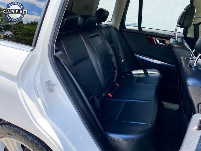 2014 Mercedes-Benz GLK 350 GLK 350 Madison, NC 11