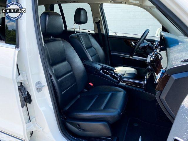 2014 Mercedes-Benz GLK 350 GLK 350 Madison, NC 13
