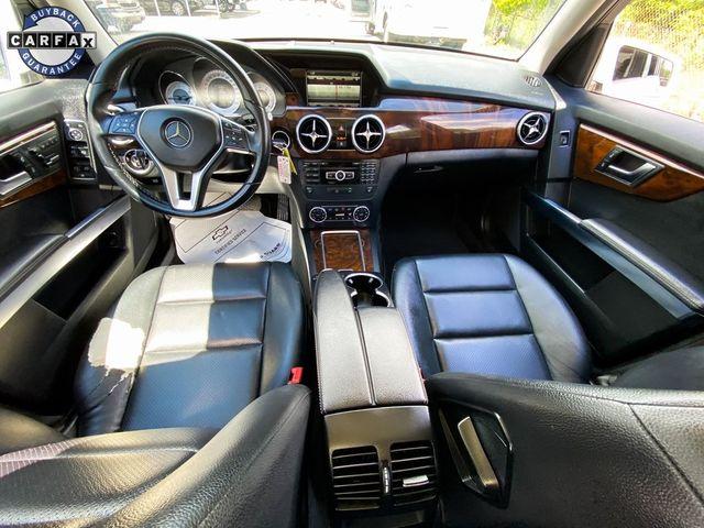2014 Mercedes-Benz GLK 350 GLK 350 Madison, NC 20