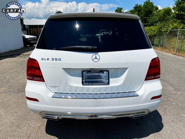 2014 Mercedes-Benz GLK 350 GLK 350 Madison, NC 2