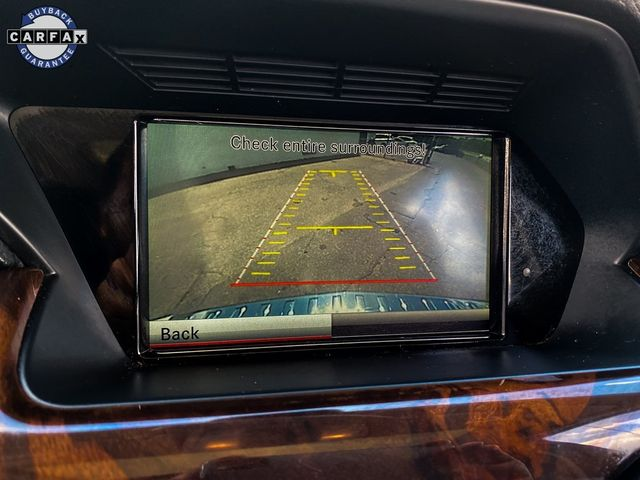 2014 Mercedes-Benz GLK 350 GLK 350 Madison, NC 33