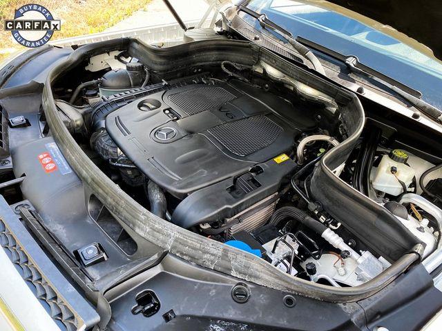 2014 Mercedes-Benz GLK 350 GLK 350 Madison, NC 35