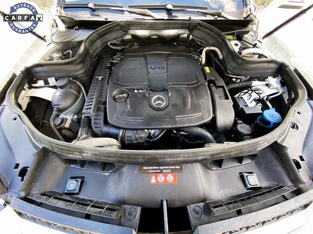 2014 Mercedes-Benz GLK 350 GLK 350 Madison, NC 37