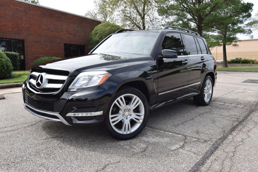 U003c 2014 Mercedes Benz GLK 350 In Memphis Tennessee, ...
