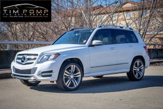 2014 Mercedes-Benz GLK 350 PNO SUNROOF LEATHER NAVIGATION in Memphis, Tennessee 38115