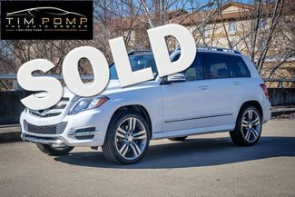 2014 Mercedes-Benz GLK 350 PNO SUNROOF LEATHER NAVIGATION | Memphis, Tennessee | Tim Pomp - The Auto Broker in  Tennessee