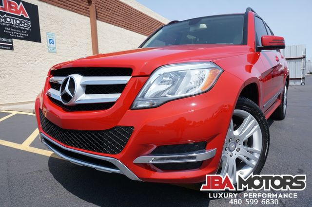 2014 Mercedes-Benz GLK 350 GLK350 in Mesa, AZ 85202