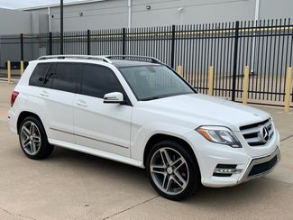2014 Mercedes-Benz GLK 350 Sport Pkg * Premium Pkg * Media Pkg * CLEAN CARFAX in Plano, Texas 75093