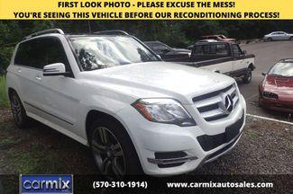 2014 Mercedes-Benz GLK 350 350 4MATIC  city PA  Carmix Auto Sales  in Shavertown, PA