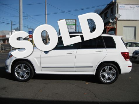 2014 Mercedes-Benz GLK 350  in , CT