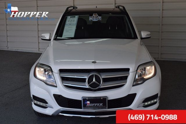 2014 Mercedes-Benz GLK GLK 350 in McKinney, Texas 75070