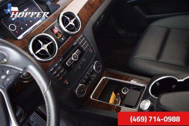 2014 Mercedes-Benz GLK GLK 350 in McKinney, Texas 75070