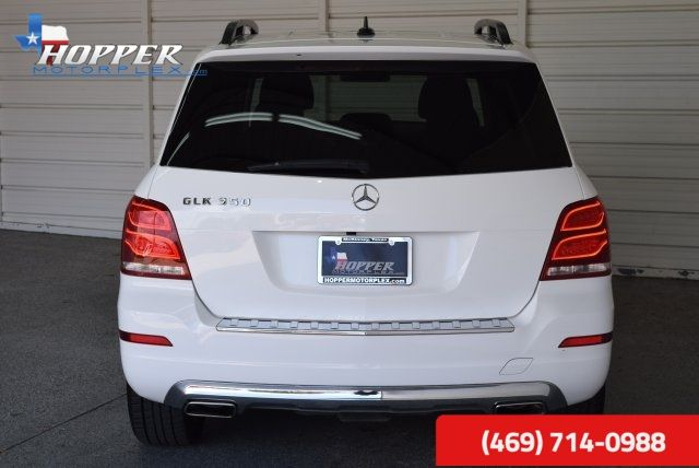 2014 Mercedes-Benz GLK GLK 350 in McKinney Texas, 75070