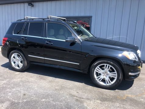 2014 Mercedes-Benz GLK Class GLK250 in San Antonio, TX