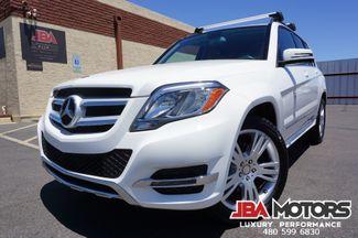 2014 Mercedes-Benz GLK250 BlueTEC Diesel 4Matic AWD GLK Class 250   MESA, AZ   JBA MOTORS in Mesa AZ