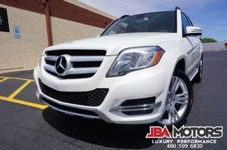 2014 Mercedes-Benz GLK350 GLK Class 350 ~ Diamond White Pano Roof P1 Package | MESA, AZ | JBA MOTORS in Mesa AZ