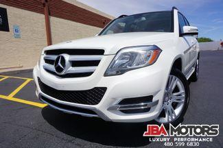 2014 Mercedes-Benz GLK350 GLK Class 350 ~ Diamond White Pano Roof P1 Package | MESA, AZ | JBA MOTORS in Mesa AZ