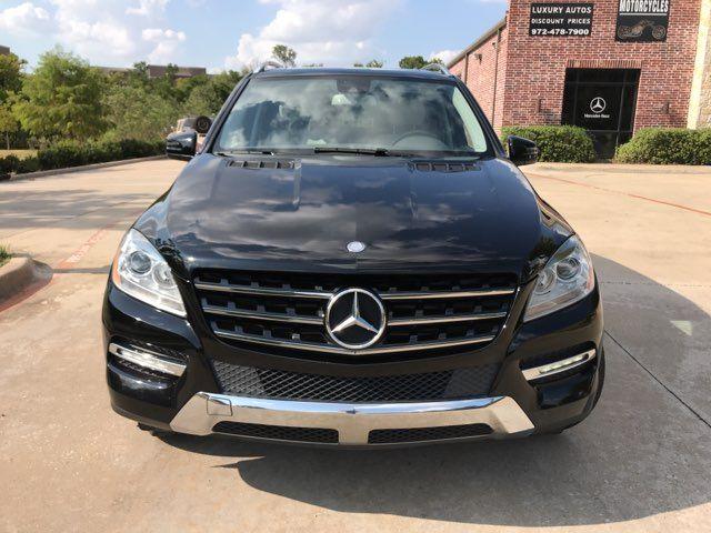 2014 Mercedes-Benz ML350 BlueTec One Owner in Carrollton, TX 75006