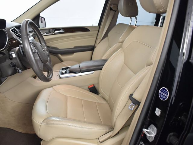2014 Mercedes-Benz M-Class ML 350 4MATIC in McKinney, Texas 75070