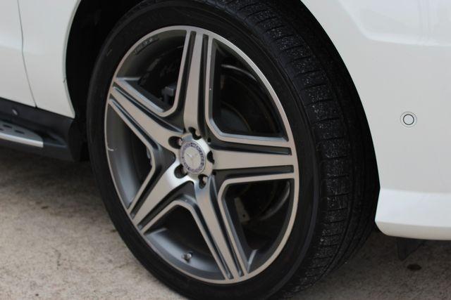 2014 Mercedes-Benz ML 350 BlueTEC in Austin, Texas 78726