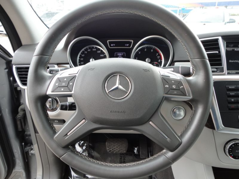 2014 Mercedes-Benz ML 350   Brownsville TX  English Motors  in Brownsville, TX