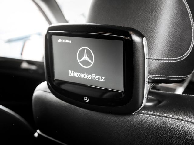 2014 Mercedes-Benz ML 350 BlueTEC Burbank, CA 12