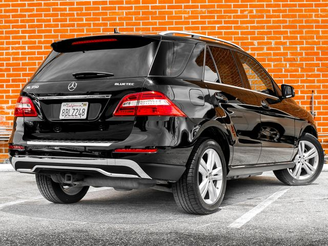 2014 Mercedes-Benz ML 350 BlueTEC Burbank, CA 6