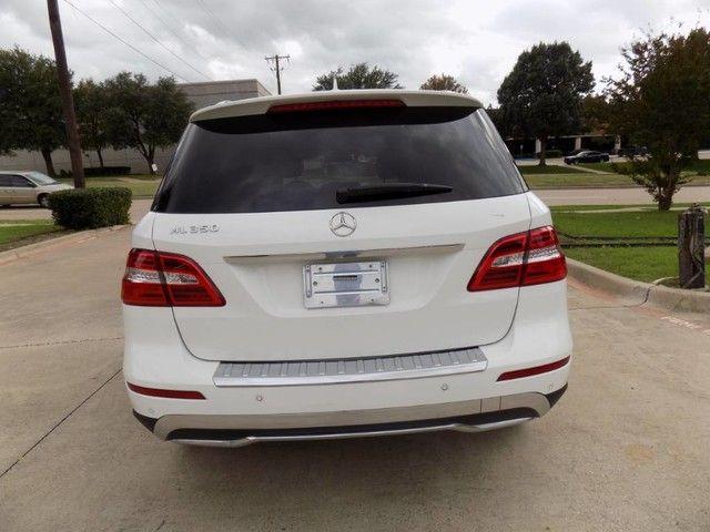 2014 Mercedes-Benz ML 350 ML 350 *0-Accidents in Carrollton, TX 75006