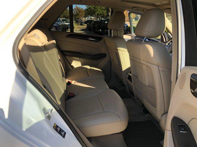 2014 Mercedes-Benz ML 350 ONE OWNER in Carrollton, TX 75006
