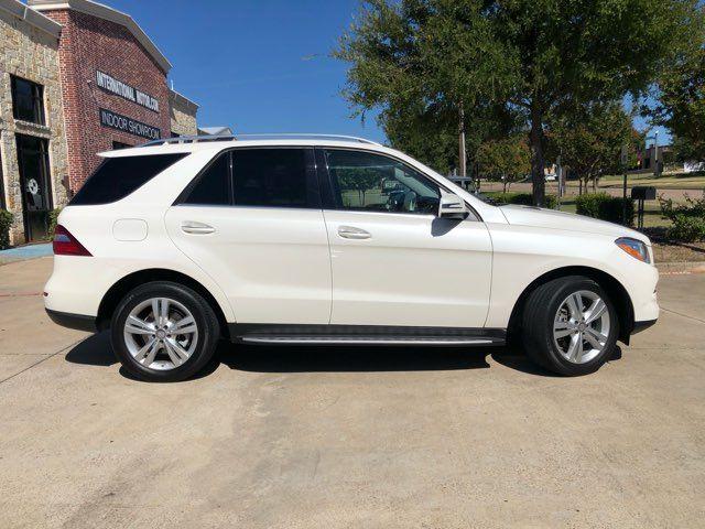 2014 Mercedes-Benz ML 350 in Carrollton, TX 75006