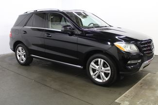 2014 Mercedes-Benz ML 350 in Cincinnati, OH 45240