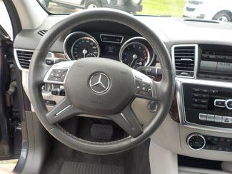 2014 Mercedes-Benz ML 350 Fayetteville , Arkansas 16