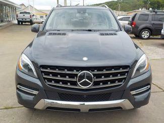 2014 Mercedes-Benz ML 350 Fayetteville , Arkansas 2