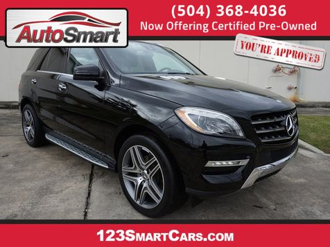 2014 Mercedes-Benz ML 350 ML350 in Gretna, LA