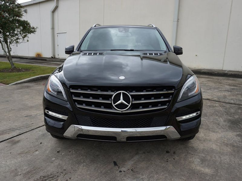 2014 Mercedes-Benz ML 350 ML350  city LA  AutoSmart  in Gretna, LA