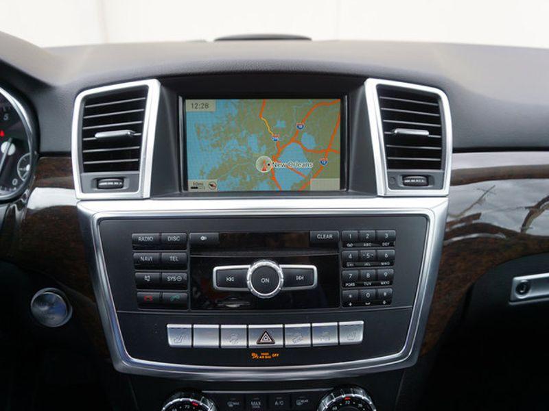 2014 Mercedes-Benz ML 350 ML350  city LA  AutoSmart  in Gretna, LA