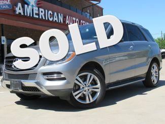 2014 Mercedes-Benz ML 350 4MATIC | Houston, TX | American Auto Centers in Houston TX